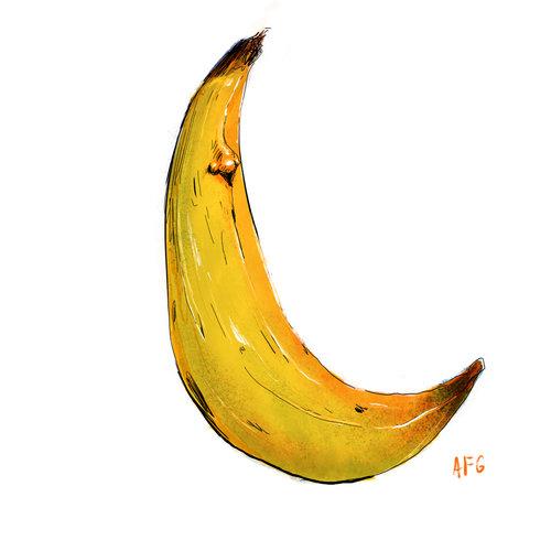 Banana Nose